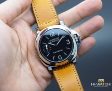 Panerai 111 S.M Luminor 44 mm
