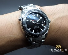 Omega Seamaster Planet Ocean Automatic Co-Axial 8500 Black Ceramic 42 mm