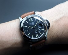 Panerai 90 Luminor Power Reserve 44 mm S.L