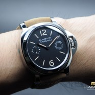 Panerai 590 Luminor 44 MM S.S