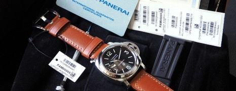 Panerai 5 Luminor 44 mm S.K