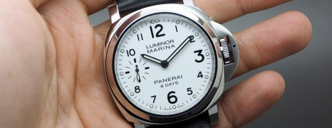 Panerai 563 Luminor 44 MM S.Q