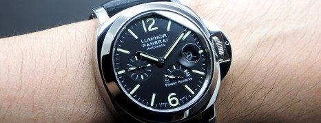 Panerai 90 Automatic S.L 44 mm