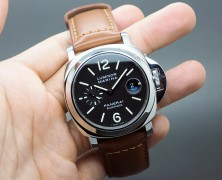 Panerai 104 S.I Luminor 44 mm