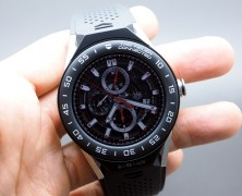 Tag Heuer Connected Modular 45 mm