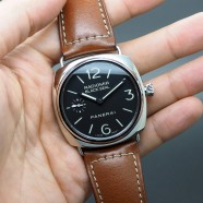 Panerai 183 Black Seal S.O