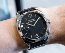 Panerai 514 Radiomir 1940 47 mm Series P