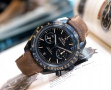 Omega Speedmaster Dark Side of the Moon Vintage Black 44.25 mm