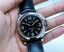 Panerai 0 S.N Luminor 44 mm