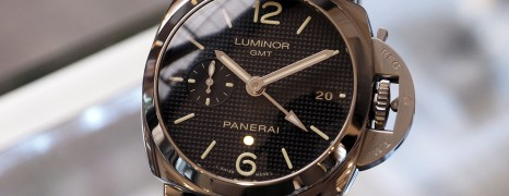 Panerai 535 Luminor 1950 42 mm S.S 2017