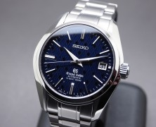 Grand Seiko Hi-Beat 36000 Asia Limited Edition 40 mm SBGH031