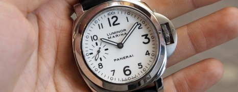Panerai 113 PAM 113 Luminor 44 mm S.P