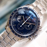 Omega Speedmaster Apollo 17 45th Anniversary Limited Editions 42 mm