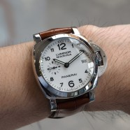 Panerai 523 Luminor 42 MM S.R (New in Box)