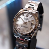 Rolex Lady Datejust White MOP Diamond Bezel 31 mm (เพชร VI เพชรกระจาย)