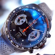 Tag Heuer Grand Carrera Calibre 17 RS2 Automatic Chronograph 43 mm