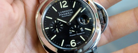 Panerai 1090 Luminor Automatic S.S 2017 44 mm