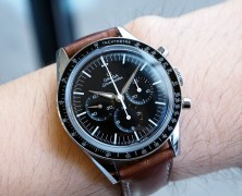 """Omega Speedmaster """"FOIS"""" First Omega in Space (Numbered Edition) 39.7 mm"""