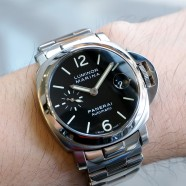 Panerai 50 Pam00050 Luminor 40 mm Series K