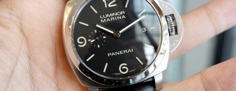 Panerai 312 Luminor 44 mm S.Q