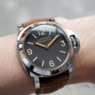 Panerai 390 Luminor S.N Limited 44 mm