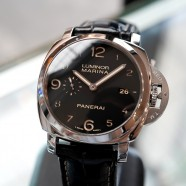 Panerai 359 Luminor 1950 44 MM S.N