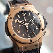 Hublot Big Bang Bullet Bang 44 mm Limited 500 Pieces REF.303.BI.1190.RX