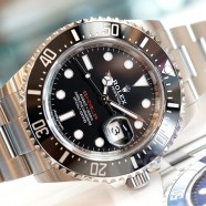 Rolex Red Sea-Dweller 50th Aniversary 43 mm Ref.126600