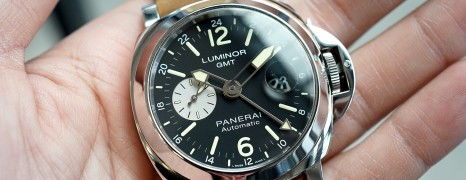 Panerai 1088 Luminor Automatic GMT 44 mm Series S 2017