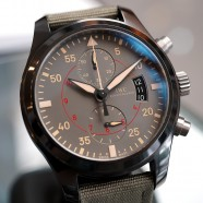 IWC Pilot's Watch Chronograph Top Gun Miramar 46 mm IW388002