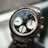 Omega Speedmaster Racing Co-Axial Automatic Chronograph 40 mm