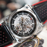Bell&Ross BR 03-92 AEROGT 42 mm Limited 500 Pieces