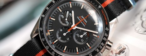 "Omega Speedy Tuesday ""ULTRAMAN"" Limited Series 2012 Pieces"
