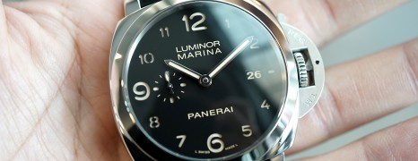 Panerai 359 Luminor 1950 Auto 3 Days 44 MM S.O