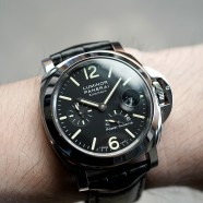 Panerai 90 Luminor Automatic Power Reserve 44 mm S.S