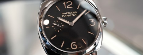 Panerai 512 Radiomir 1940 42 mm Series P