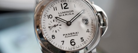 Panerai 51 Pam 51 Luminor 40 mm Series M