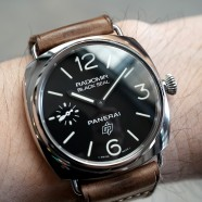 Panerai 380 Radiomir Black Seal 45 mm S.T (2018)