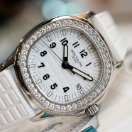 Patek Phillippe 5067a-011 Lady Aquanaut Luce 35.6 mm