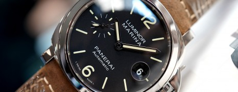 Panerai 1048 Luminor Automatic 40 mm S.U