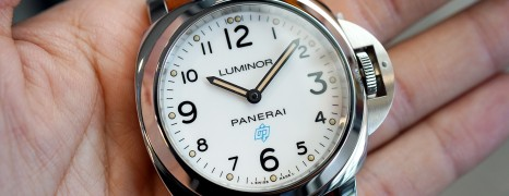 Panerai 775 Luminor Base Logo 44 mm S.U (NEW 2019)