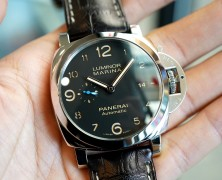 Panerai 1359 Luminor 1950 3 Days 44 mm S.U