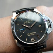 Panerai 1392 Luminor Marina Automatic 3 Days 42 mm
