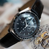 Omega Speedmaster Moonwatch Professional Chronograph 1861 42 mm