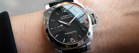 Panerai 392 Luminor 1950 Automatic 42 mm S.Q