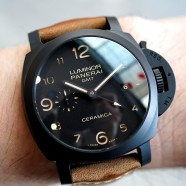 Panerai 441 Luminor 1950 3 Days GMT Automatic Ceramica 44 mm S.P