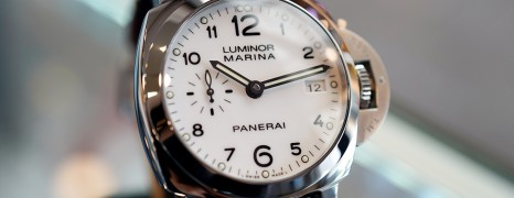 Panerai 523 Luminor Auto 42 mm S.P