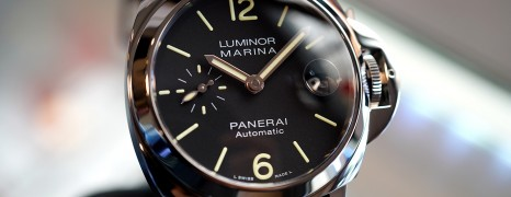 Panerai 1048 Luminor Automatic 40 mm S.T