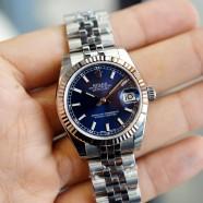 Rolex Datejust Jubilee Blue Dial 31 mm REF.178274 (NEW Thai AD 07/2019)