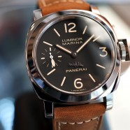 Panerai Pam 430 Thailand Bangkok Boutique Limited Edition (Super Rare Item) 44 mm S.N